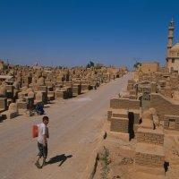 Znate li koje je i gdje se nalazi najveće groblje na svijetu? - tportal