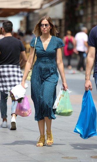 Moda na Cvjetnom trgu