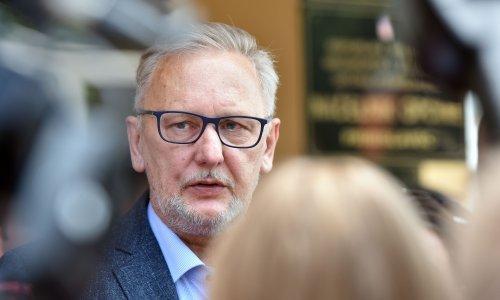 Božinović: Siguran sam u pobjedu Kolinde Grabar Kitarović na predsjedničkim izborima