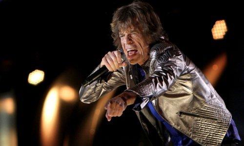 Mick Jagger u završnim pripremama za turneju: 'Osjećam se dosta dobro'