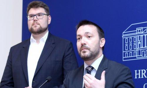 SDP: O izuzeću članova Povjerenstva treba odlučivati Visoki upravni sud