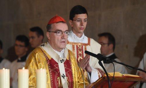 Bozanić i Bandić dogovorili se oko lokacije za izgradnju svetišta bl. Alojziju Stepincu