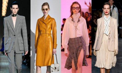 Ova četiri trenda vladat će modnom scenom u narednim mjesecima