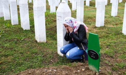 U Dubrovniku Mimohod sjećanja na genocid u Srebrenici