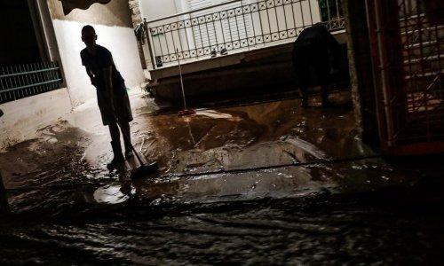Oluja je došla naglo i iznenada: Šest stranaca poginulo u velikom nevremenu u Grčkoj