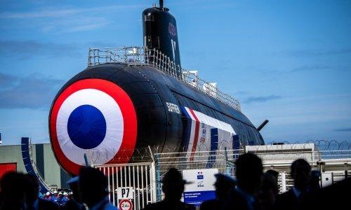 [VIDEO] Francuzi predstavili prvu od šest novih atomskih podmornica vrijednih devet milijardi dolara