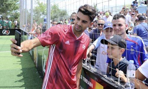 Zidaneov sin pronašao novi klub; pao je ugovor na dvije godine