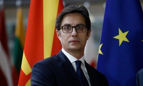 Pendarovski: EU mora biti odlučnija po pitanju proširenja