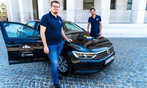 Carwiz rent a car je drugu godinu za redom ponosni partner ELSA-e
