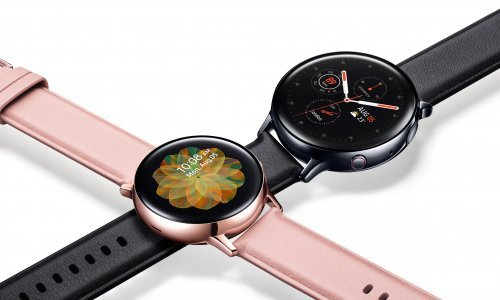 Samsung ima novi pametni sat: Ovo je Galaxy Watch Active2
