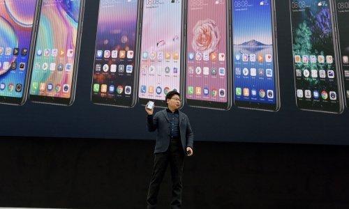 Huawei potvrdio: Operativni sustav Harmony postoji i može zamijeniti Android u svakom trenutku