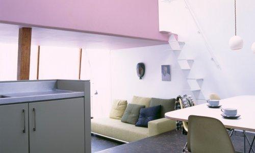 Ova osvježavajuća kombinacija boja veliki je hit u dizajnu interijera