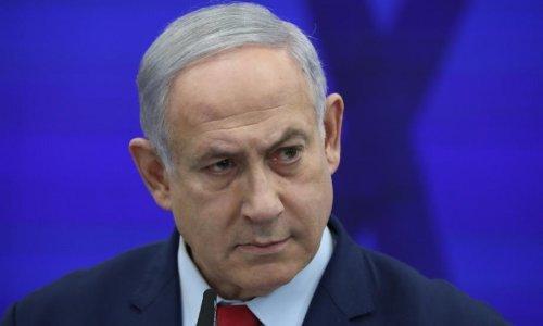 Izrael napao Gazu nakon raketnog napada u vrijeme predizbornoga skupa
