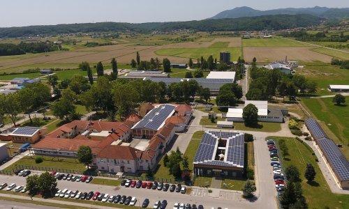 Hrvatski Telekom implementirao je cjelokupnu fotonaponsku elektranu tvrtke Genera