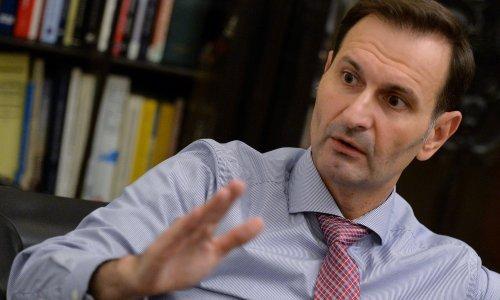 Kovačev udar na Plenkovića: Bit ću kandidat za predsjednika HDZ-a i pobijedit ću