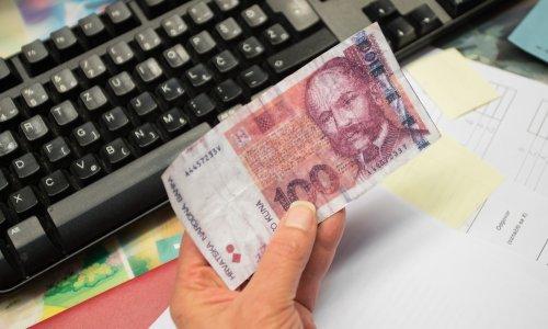 Za paušalne obrtnike stižu ograničenja: Vlada mijenja zakon kako bi stala na kraj varanju s porezom