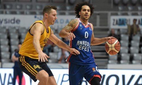 Bivši NBA igrač Larkin izazvao pomutnju u Zadru: Otvoren sam za ideju da nastupam za Hrvatsku