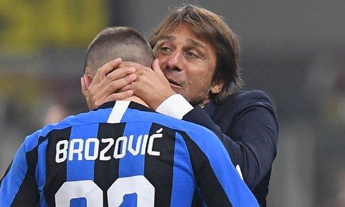 Trener brani Brozovića nakon što se proslavio: I ja sam se htio potući sa suigračem...