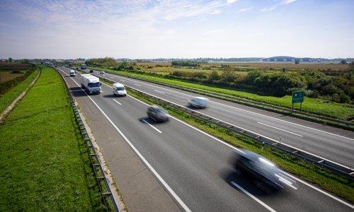 Stiže najmodernija tehnologija; laserom pri brzini od 100 km na sat provjeravat će se svaki milimetar ceste