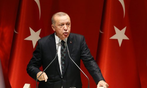 Ankara u ponedjeljak počinje vraćati strane borce IS-a u njihove zemlje