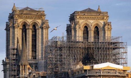 Francuzi ipak prihvatili Putinovu pomoć za obnovu Notre Dame