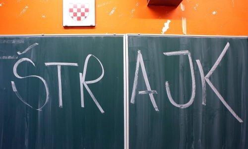Komora socijalnih radnika: Štrajk ugrožava pravo na obrazovanje