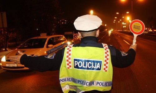 Martinjski je vikend: Policija krenula u pojačan nadzor, pazite da ne pijete i vozite