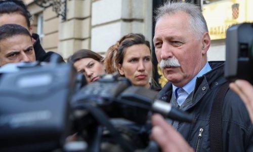 Branimir Mihalinec: Borba za dostojanstvo nema cijene