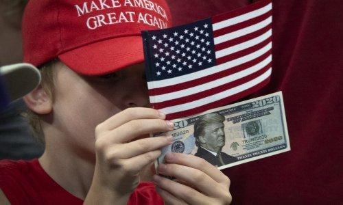 Dolar oslabio, čekaju se nove vijesti o pregovorima SAD-a i Kine