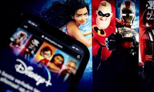 Unatoč porođajnim mukama, Disney pokrenuo svog ubojicu Netflixa i u samo sat vremena skupio 10 milijuna pretplatnika