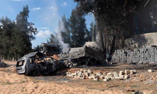 Deset mrtvih i 35 ozlijeđenih u napadu na tvornicu keksa