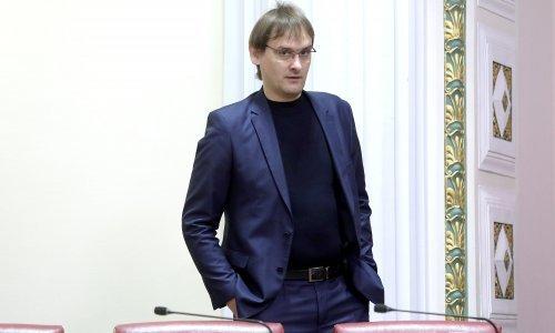 Vučetić: Imamo ministre koji su oboljeli od imovinske demencije