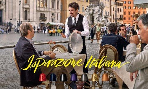 """Nespressso otkriva prave talijanske kave u liniji """"Ispirazione Italiana"""""""