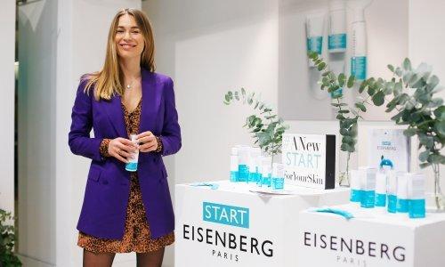 Eisenberg Paris predstavio START liniju za savršeno čistu i zdravu kožu
