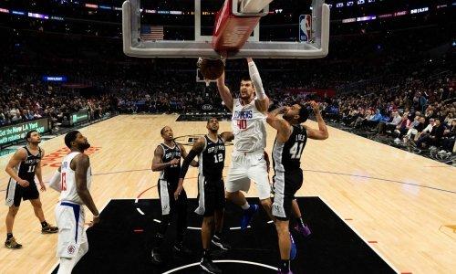 Luda utakmica u Bostonu; najtrofejniji NBA klub nadigrao favorizirane LA Clipperse nakon drame u dva produžetka