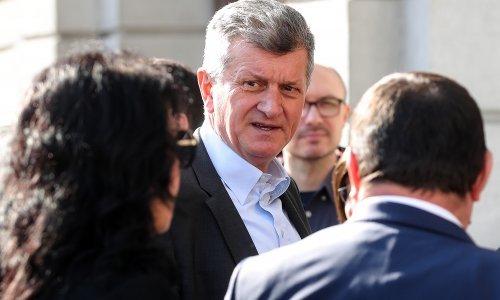 USKOK u KB Dubrava: Češljaju se poslovi bivšeg ministra Kujundžića