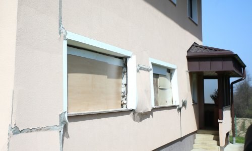 Vrlo slab potres zabilježen u nedjelju navečer u Zagrebu