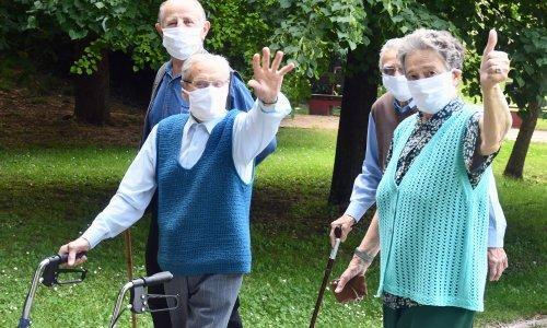 Polovina umirovljenika prima prosječno tek 1.420 kuna mirovine!