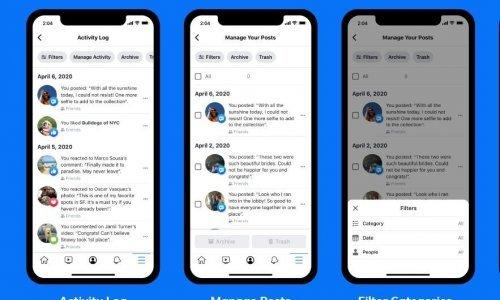 Facebook ima zanimljiv novi alat koji smo već dugo priželjkivali