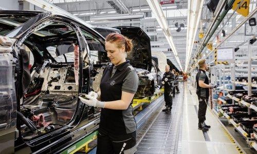 Dobre vijesti iz Njemačke: Ekonomska klima poboljšana u kolovozu