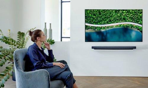 LG predstavio premijsku liniju televizora koji dolaze u Hrvatsku