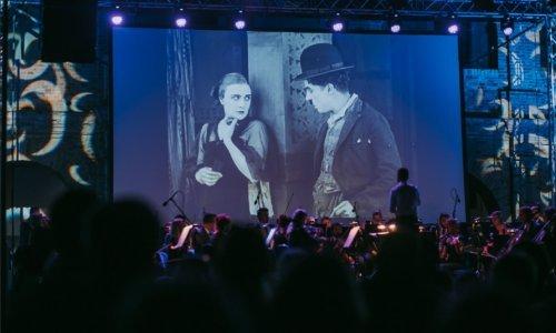 U Vukovar stižu Charlie Chaplin, Zagrebačka filharmonija i - fil(m)harmonija