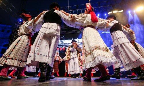 Unatoč specifičnoj i neizvjesnoj godini: Počinje ljetna turneja Ansambla Lado