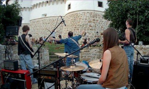 Nenad Borovčak: 'Tabor je možda zadnji festival na svijetu koji će se održati'