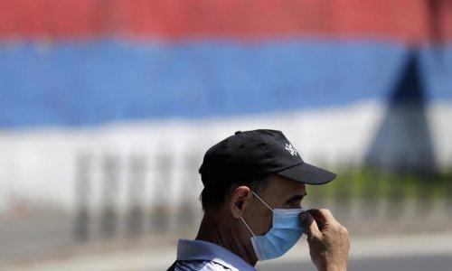 U Srbiji još devet žrtava i 330 novozaraženih
