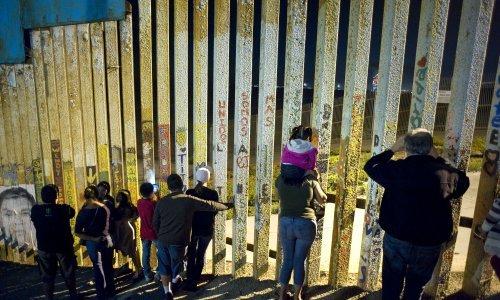 Vrhovni sud SAD-a odbio zaustaviti Trumpovu izgradnju zida na granici s Meksikom