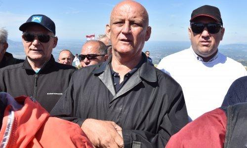 Milanović se založio da se Ćesić Rojs skine s crne liste SAD-a