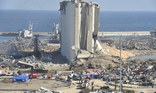 Libanonski čelnici još prošli mjesec upozoreni na sigurnosni rizik u luci u Bejrutu
