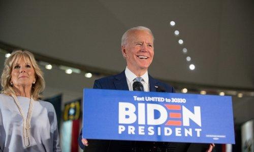 Odluka o Bidenovoj kandidatkinji za potpredsjednicu što ranije ovog tjedna