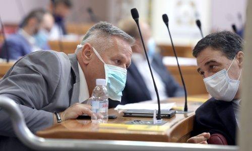 Aktualno prijepodne u Saboru: Zastupnici postavljaju pitanja Plenkoviću i ministrima